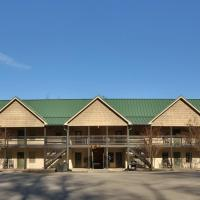 Hotelbilleder: Poplar Point Condo Unit 12D - Two Bedroom, Pigeon Forge