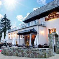 Hotelbilleder: Hotel & Restaurant Eiserner Anton, Bielefeld