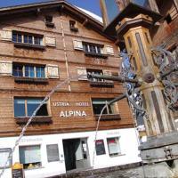 Hotel Pictures: Apartment Alpina, Brigels