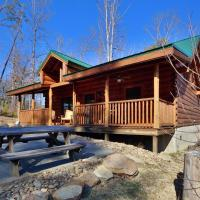 Fotos do Hotel: Skinny Dippin - One Bedroom, Sevierville