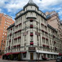 Zdjęcia hotelu: Senator Victory Square, Kijów