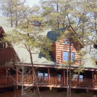 Foto Hotel: Under the Southern Sky - Two Bedroom, Sevierville
