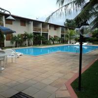酒店图片: Apartamento Porto Seguro, 塞古罗港