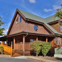 Hotelbilleder: Better View - Four Bedroom, Sevierville
