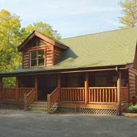 Foto Hotel: Little Chateau - One Bedroom, Sevierville