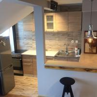 Hotelbilleder: Two level apartment, Skopje