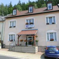 Hotel Pictures: Pension Panorama, Karlovy Vary