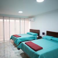 Foto Hotel: Doral Hotel Boutique Recovery House, Cali