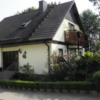 Hotelbilleder: FeWo-Schmidt-im-Erzgebirge, Gelenau