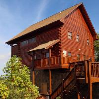 Hotellbilder: Chocolate Moose - Two Bedroom, Sevierville