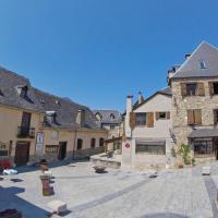 Apartamentos Mont Romies