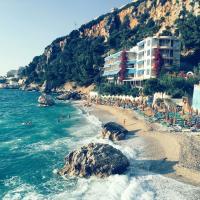 ホテル写真: Hotel Nimfa, Vlorë