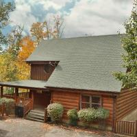 Hotellbilder: Moonlight and Memories - Two Bedroom, Sevierville