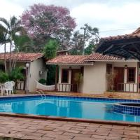 Hotel Pictures: Hotel Pousada Sitio do Guca, Curvelo