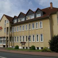 Hotel Pictures: Weser Wasserbetten Hotel Baxmann, Hessisch Oldendorf