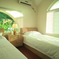 Zdjęcia hotelu: Xiamen Gulangyu Banshan Seaview Hostel, Xiamen