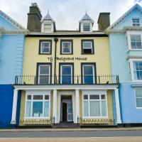 Hotel Pictures: Belgrave House, Aberystwyth