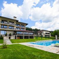 Hotelbilleder: Sinabovite Houses, Badevtsi