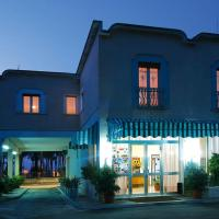 Hotellikuvia: Hotel La Pineta, Tropea