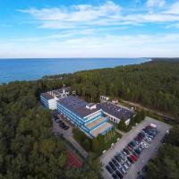 Hotellbilder: Dom Wczasowo-Sanatoryjny Perła, Ustka