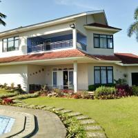 Φωτογραφίες: Villa Anni'mah Tapos, Μπογκόρ