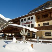 Fotos de l'hotel: Alpenappart Rimlhof, Längenfeld