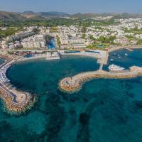 Hotelbilder: La Blanche Resort & Spa Ultra All Inclusive, Turgutreis