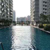 Hotelbilleder: City View at Johor Bahru, Johor Bahru