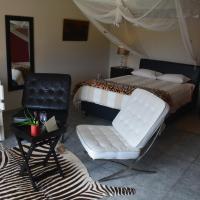Hotellikuvia: Gabus Game Ranch, Otavi