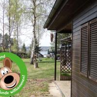 Hotelbilleder: Ferienwohnung-Thom-im-Sonnenpark, Roding