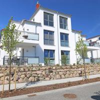 Hotelbilder: Villa Anni Whg_ 03 mit Terrasse, Göhren