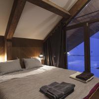 Photos de l'hôtel: Gudauri Charm Chalet Apartment, Goudaouri