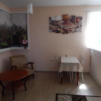 Hotellikuvia: White Nights Apartment on Entuziastov 17, Petroskoi