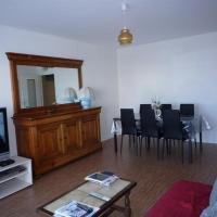Hotelfoto's: Apartment Appartement t3 - quartier gare, Les Sables-d'Olonne