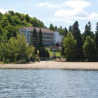 Hotel Pictures: Hotel Spa Watel, Sainte-Agathe-des-Monts