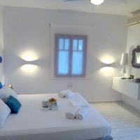 Hotellbilder: En Lefko Kythnos, Kithnos