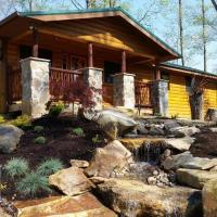 Hotellbilder: Bird's Perch View Cabin, Sevierville