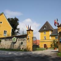 Hotel Pictures: Schlosshotel St. Georgen Klagenfurt, Klagenfurt