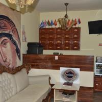 Hotelbilleder: Hotel Bella Donna, Kumanovo