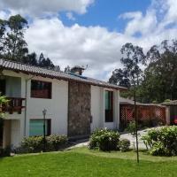 Hotellbilder: Hosteria Quinta Emilia, Tababela
