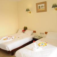 Nile Hotel Aswan