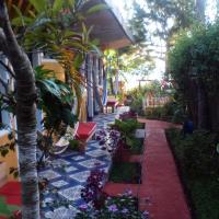 Φωτογραφίες: Hotel y Restaurante Playa Linda, San Pedro La Laguna