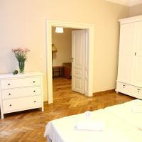 Zdjęcia hotelu: Apartamenty Muzyczny Kraków, Kraków