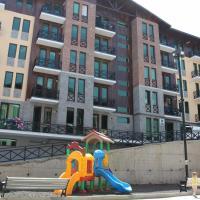 ホテル写真: Bakuriani Residence 165, Bakuriani