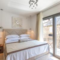 Hotel Pictures: Lux Apartments Petar, Baška Voda