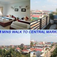 Photos de l'hôtel: Vimean Sovann Guest House, Kompong Thom