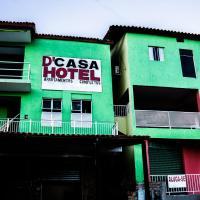 Hotel Pictures: D'Casa Hotel, Bom Jesus da Lapa