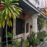 Zdjęcia hotelu: Warisan Eco Lodge, Malakka