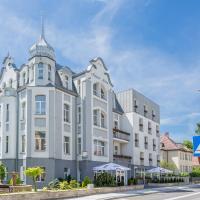Photos de l'hôtel: Villa Anna Lisa, Świnoujście