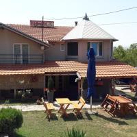 Zdjęcia hotelu: Vinik Rooms, Nisz